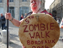 March of the Killer Zombies